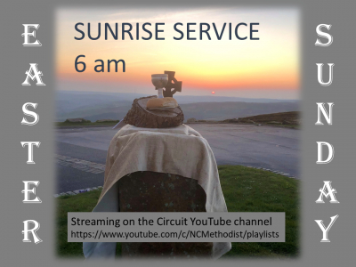 Circuit Easter Sunrise Service 21-pptx