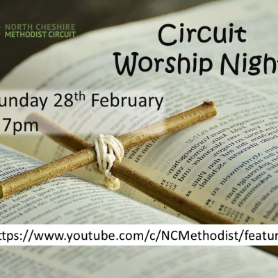Circuit Worship 28 Feb 21
