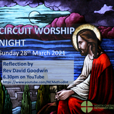 Circuit Worship 28 Mar
