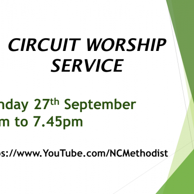 Circuit Worship Sept 20