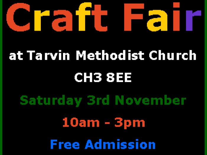 Craft Fair 2