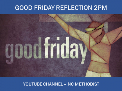 Good Friday reflection