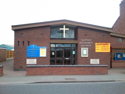 Saltney Methodist (1)