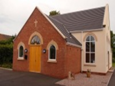 Saughall Methodist Church