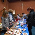 Tarvin Messy Church 2